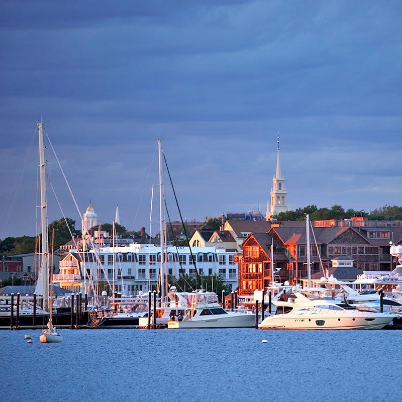 Top Ten Things to do in Newport, Rhode Island 1