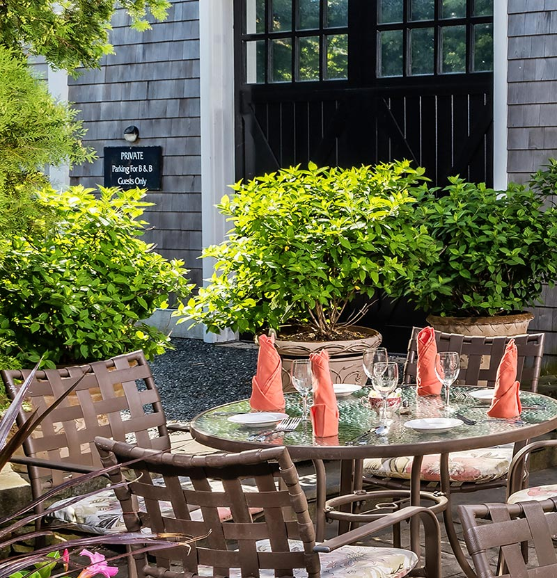 Great Newport Restaurants 1