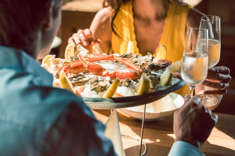 Savor the fresh and delicious cuisine at these amazing Newport Restaurants This Fall