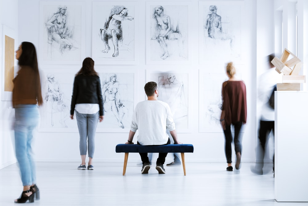 Visit the Newport Art Museum this Fall